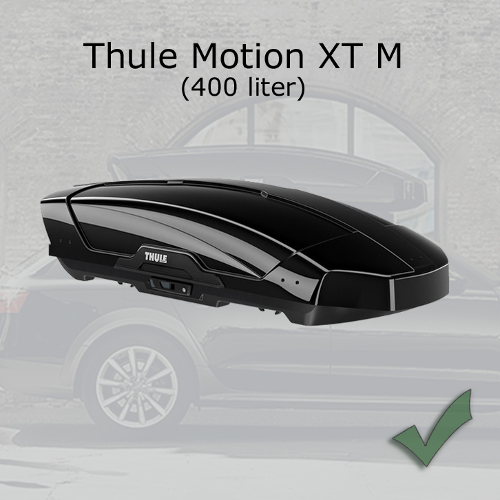 thule motion xt m black glossy. Black Bedroom Furniture Sets. Home Design Ideas