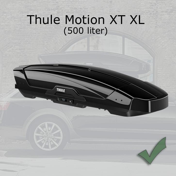thule motion xt xl black glossy. Black Bedroom Furniture Sets. Home Design Ideas